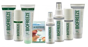 Biofreeze-patient-sizes